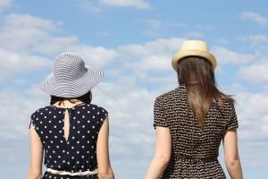 Fotografia Chicas Exterior Playa