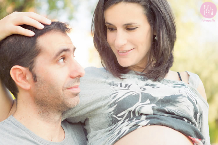 embarazo foto san juan Joel