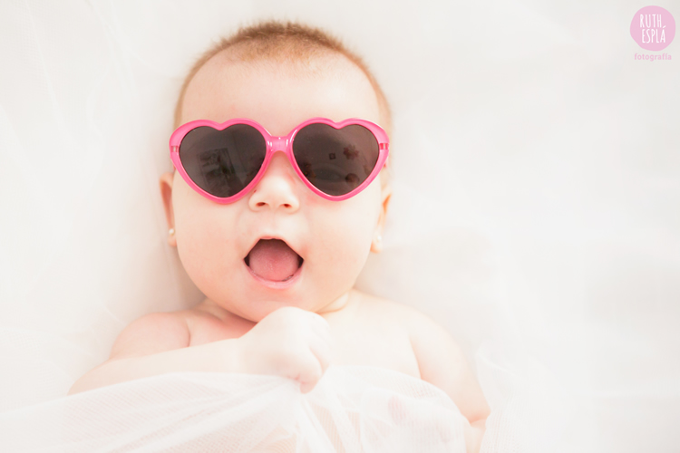 foto bebé Elda - Daniela