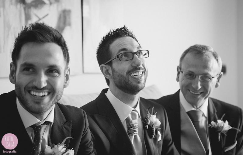 Fotógrafo boda en Murcia