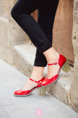 Sandalia Audley Shoes